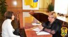 Відбувся особистий прийом громадян міським головою Людмилою Дромашко.