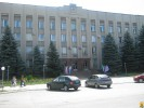 Під головуванням міського голови Л.Дромашко відбулась апаратна нарада з заступниками міського голови, начальниками окремих управлінь та відділів виконавчих органів міської ради.