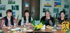 Відбулась зустріч з педагогами міста, які творчо та результативно працюють.