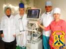 ТОВ «WOG Ритейл» передано апарат штучної вентиляції легень