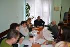 Засідання Координаційної ради з питань розвитку туризму