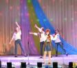 Міський фестиваль «Молодіжний зорепад»