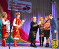 В міському Центрі культури та дозвілля ім.Є.Зарницької відбулись урочисті збори з нагоди Дня працівника соціальної сфери.