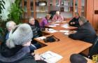 Планове засідання постійної комісії міської ради з питань житлово-комунального господарства