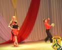 Міський фестиваль родинної творчості «Мотив для двох сердець»