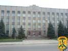 Нарада з Центром допомоги учасникам АТО в м.Первомайську