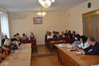 Відбулися апаратні навчання працівників виконавчих органів міської ради.