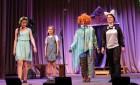 Відбувся обласний конкурс театральних аматорських колективів «Миколаївська мельпомена».