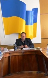 Відбулася чергова нарада з керівниками комунальних підприємств міста та працівниками управління житлово-комунального господарства міської ради.