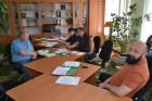 Засідання постійних комісій