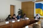 Під головуванням заступника міського голови, начальника управління соціального захисту населення міської ради Ольги Колесніченко відбулося чергове засідання комісії з питань захисту прав дитини.