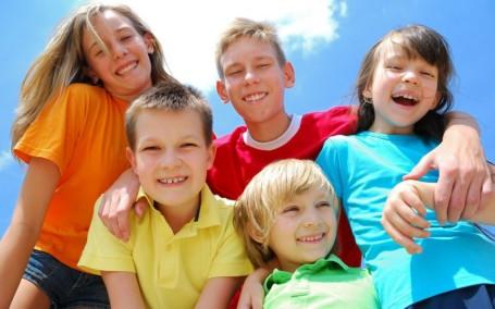 Відзначення Дня захисту дітей у місті Первомайську  «Щасливе дитинство»