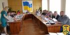 Відбулось чергове засідання виконавчого комітету міської ради.