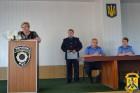 Міський голова Дромашко Людмила  Григорівна взяла участь в урочистостях з нагоди святкування Дня дільничного інспектора поліції.