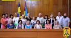 За ініціативи громадської організації «Жіночий інформаційно-координаційний центр «Ольвія» відбулося засідання круглого столу на тему «Побудова жіночого політичного лобі в Україні».