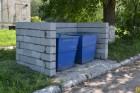 Наприкінці червня 2016 року управлянням житлово-комунального господарства Первомайської міської ради були організовані роботи з облаштування контейнерного майданчику на вулиці на вулиці Миколи Садовського, 17.