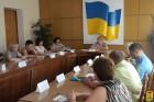 Відбулось чергове засідання комісії з питань захисту прав дитини при виконавчому комітеті міської ради