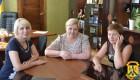 З робочим візитом перебувала делегація у складі депутатів та громадських активістів із міста Луцьк.