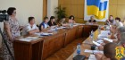 Під головуванням міського голови Л.Г.Дромашко відбулось чергове засідання виконавчого комітету Первомайської міської ради