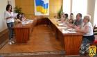 В приміщенні міської ради під головуванням керуючої справами виконавчого комітету відбулося апаратне навчання працівників виконавчих органів Первомайської міської ради.