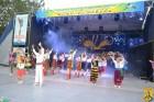 Міжнародний фестиваль дитячої творчості «Золотий лелека»