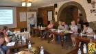в місті відбулась Літня Школа самоврядування: Південь, яка була організована громадською організацією «Центр громадянських ініціатив» та представництвом фонду Фрідріха Науманна в Україні
