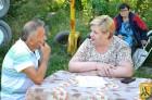 Відбувся виїзний особистий прийом громадян міським головою Людмилою Дромашко.