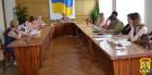під головуванням міського голови Л.Дромашко відбулось засідання організаційного комітету з підготовки відзначення 25-ї річниці незалежності України та Дня міста.