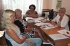 Відбулося чергове засідання колегії з питань соціального захисту дітей та профілактики правопорушень серед неповнолітніх при управлінні у справах дітей міської ради