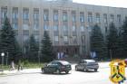 Відбулось засідання конкурсного комітету з перевезення пасажирів на автомобільному транспорті в місті Первомайську.