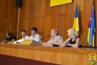 Під головуванням міського голови Л.Дромашко відбулась 20 позачергова сесія міської ради. В ході засідання сесії депутати розглянули та прийняли рішення із наступних питань:
