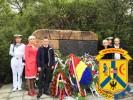 Делегація від міста Первомайська на чолі із секретарем міської ради Н.Сабліною взяла участь в святкових заходах з нагоди 76-тої річниці визволення міста-побратима Добрич (Болгарія)