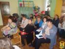 Спеціалістами Первомайського міського центру соціальних служб для сім'ї, дітей та молоді був проведений соціально-профілактичний захід