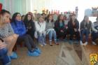 Спеціалістами Первомайського міського центру соціальних служб для сім'ї, дітей та молоді проведено соціально профілактичний захід
