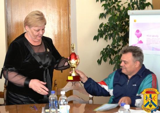 Відбулось засідання круглого столу «Шляхи фінансування освіти в місті Первомайськ».