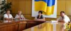 Відбулась прес-конференція з керівництвом медичної галузі міста.