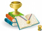 Вітаємо переможців обласних олімпіад з хімії та математики!!