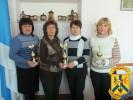 Розширене засідання президії Миколаївської обласної організації профспілки працівників освіти