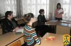 """Засідання творчої групи вчителів економіки """"Формування фінансової грамотності учнів"""""""