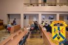 Засідання «круглого столу» «Впровадження механізму взаємодії суб'єктів, які здійснюють заходи у сфері протидії торгівлі людьми, в тому числі дітьми, у м.Первомайську»