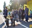 Турнір на Кубок пам'яті В.І.Головчанського