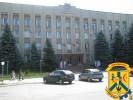 Продовження роботи 50-тої сесії міської ради