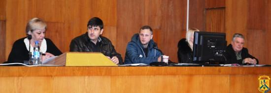 Засідання чергової 51-ої міської ради