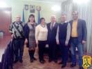 Делегація до Борисполя
