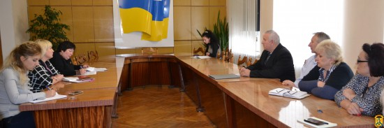 Роз'яснювальна робота щодо вимог антикорупційного законодавства України