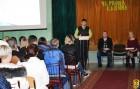 Черговий етап реалізації проекту «Прозорість та підзвітність між владою і громадянами»