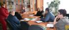 Засідання постійної комісії з питань законності