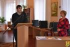 Зустріч з учасниками Євромайдану