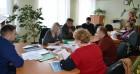 Засідання постійної комісії з питань містобудування