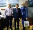 Делегація до Кременчука